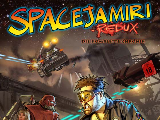 Spacejamiri Redux